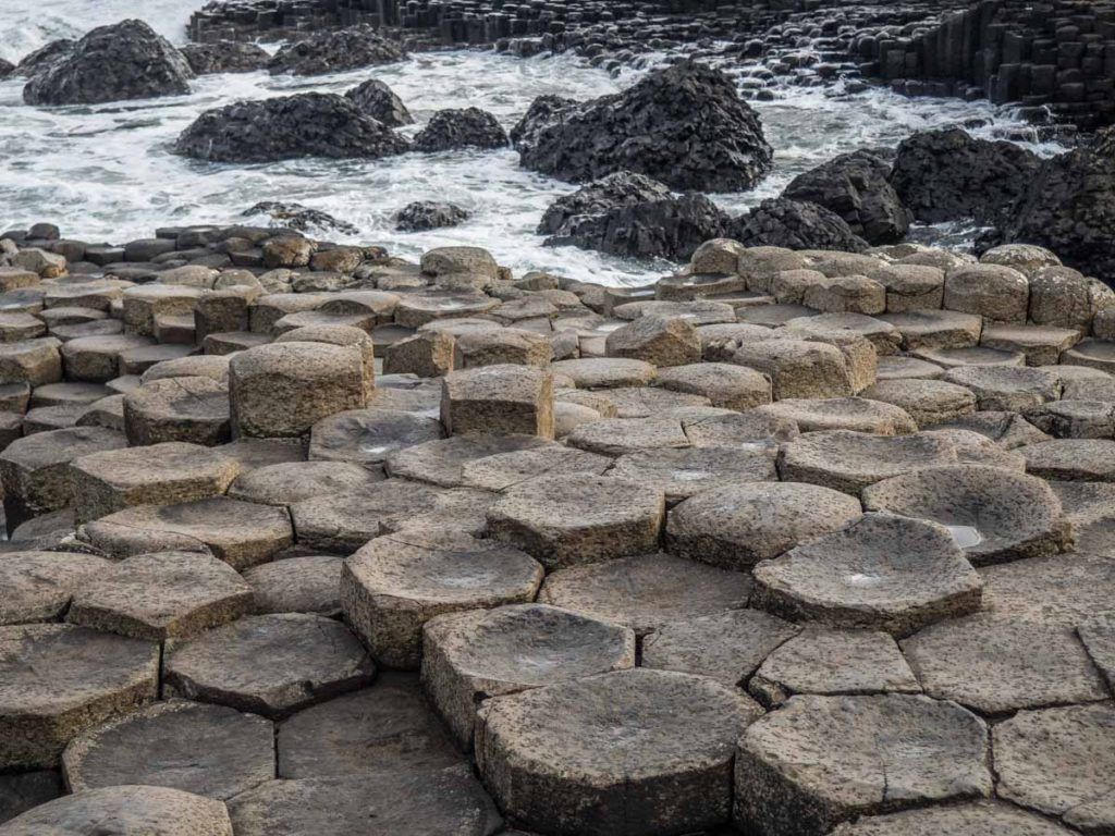 Giants Causeway Rick Steves in Northern Ireland