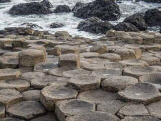 Northern Ireland Giants Causeway
