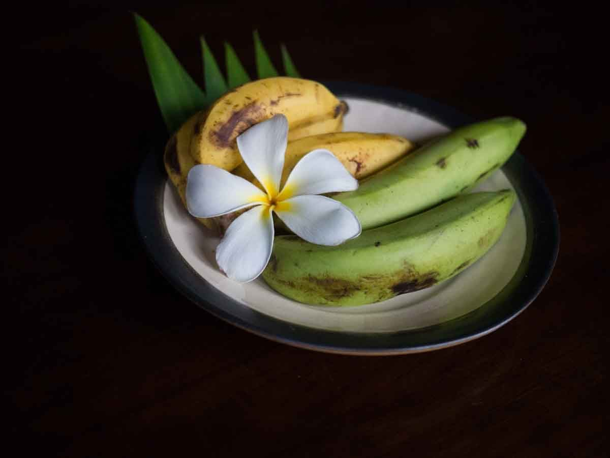 Jetwing Lagoon Fruit Plate