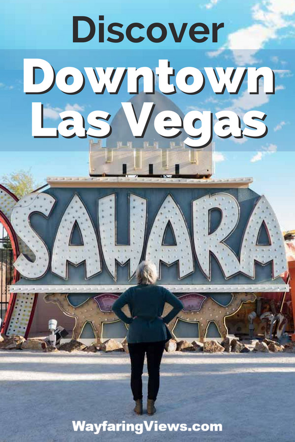 Have a blast with this epic guide for things to do in Downtown Las Vegas. Downtown is retro, affordable and fun. Things to do in Las Vegas Nevada including: where to eat, Fremont street experience, museums and where to stay.