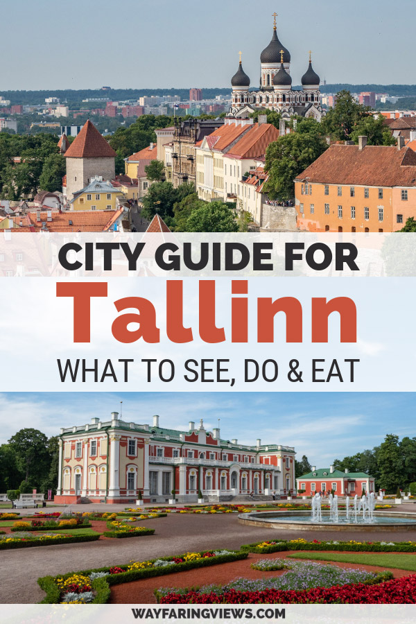These fourteen things to do in Tallinn Estonia will show you Old Town, hipster Tallinn, Telliskivi, restaurants, Soviets relics and more. This city guide has travel tips, attractions suggestions for seeing it all.
