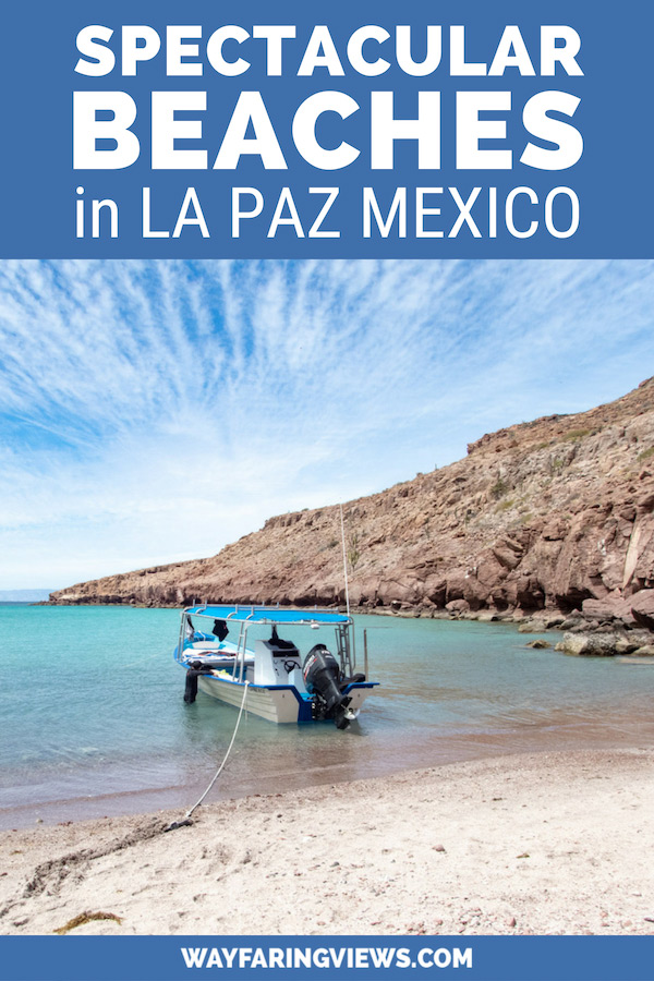The Best La Paz Mexico Beaches