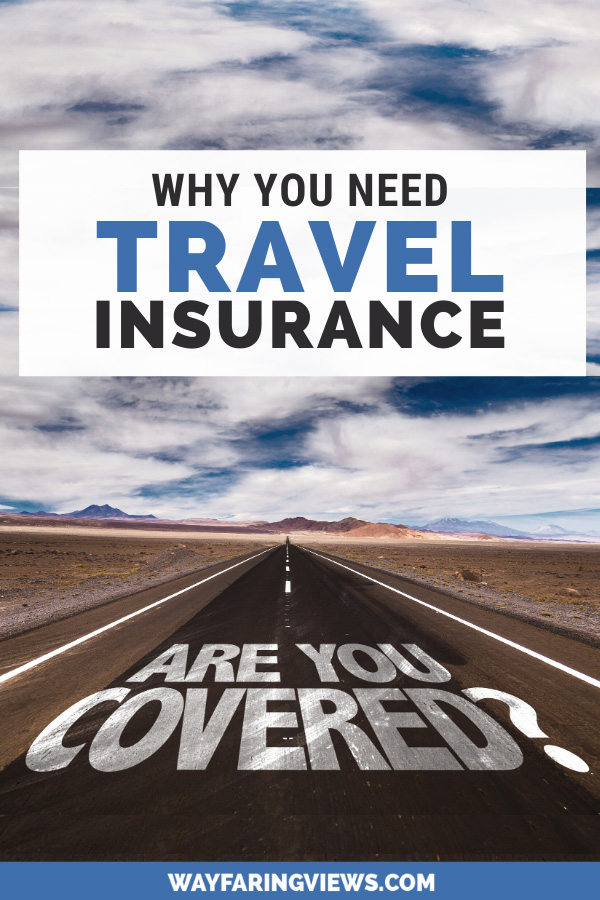 Should I Get Travel Insurance