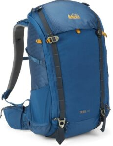 Camino backpacks REI trail pack 40L